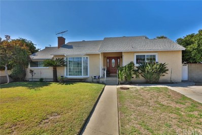 4011 Gangel Avenue, Pico Rivera, CA 90660 - MLS#: PW19043652