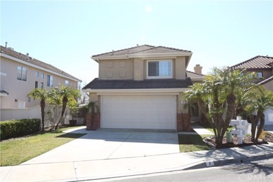 8 Fairfield, Lake Forest, CA 92610 - MLS#: PW19044164
