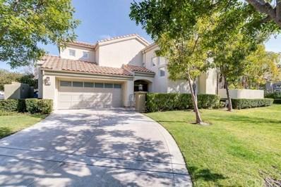 56 Calle Del Norte, Rancho Santa Margarita, CA 92688 - MLS#: PW19044211