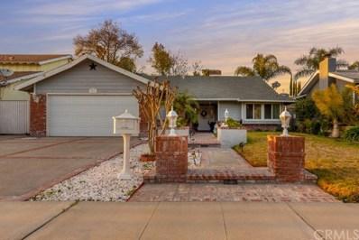 1531 Mariposa Drive, Corona, CA 92879 - MLS#: PW19044255