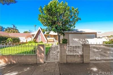 2426 S Artesia Street, Santa Ana, CA 92704 - MLS#: PW19044305