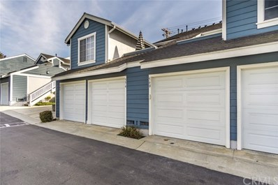 560 Stone Harbor Circle UNIT 36, La Habra, CA 90631 - MLS#: PW19044529