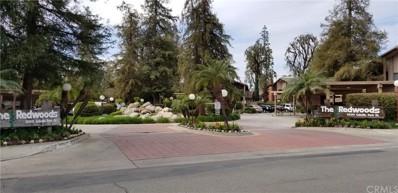 1094 Cabrillo Park Drive UNIT F, Santa Ana, CA 92701 - MLS#: PW19044571