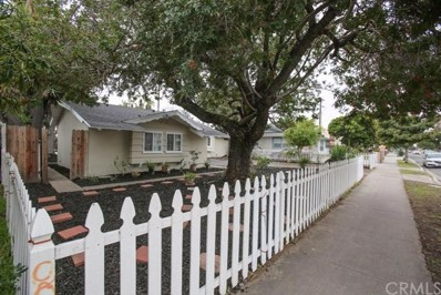 2436 W Orange Avenue, Anaheim, CA 92804 - MLS#: PW19044579