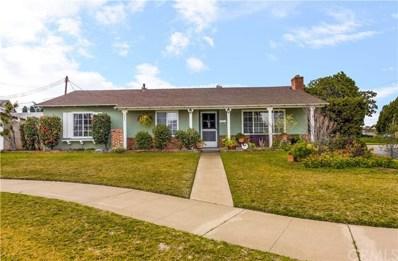 363 N Clinton Street, Orange, CA 92867 - MLS#: PW19044693