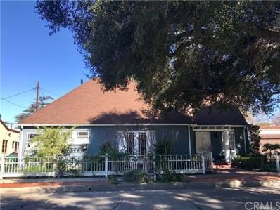 411 W Santa Clara Avenue, Santa Ana, CA 92706 - MLS#: PW19044743