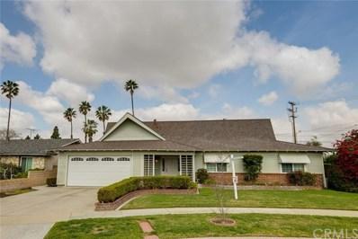 977 S Laramie Street, Anaheim, CA 92806 - MLS#: PW19044851
