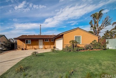 6611 Mount Baldy Circle, Buena Park, CA 90620 - MLS#: PW19045046