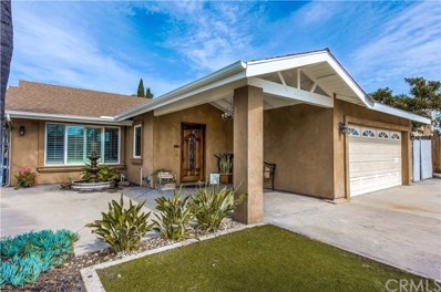 17361 Yellowstone Avenue, Yorba Linda, CA 92886 - MLS#: PW19045271