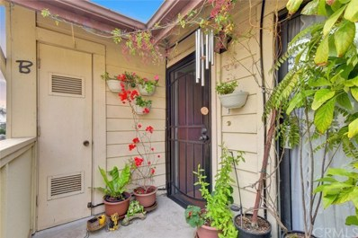 891 W 34th Street UNIT B, Long Beach, CA 90806 - MLS#: PW19045334