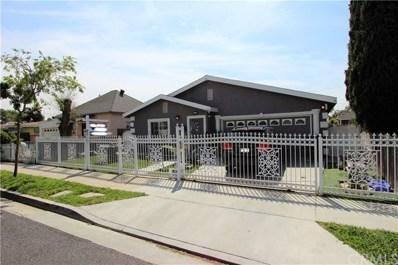 512 E Truslow Avenue, Fullerton, CA 92832 - MLS#: PW19045335