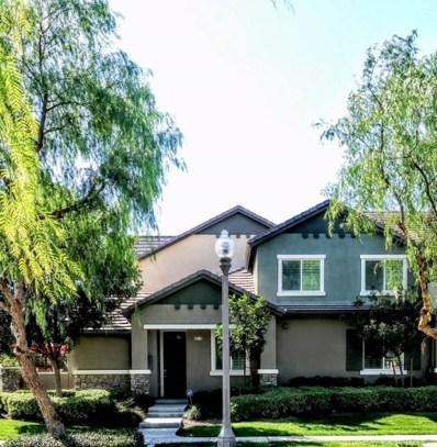 8015 Yeager Street, Chino, CA 91708 - MLS#: PW19045392
