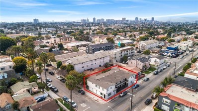 1746 E 10th Street, Long Beach, CA 90813 - MLS#: PW19045640