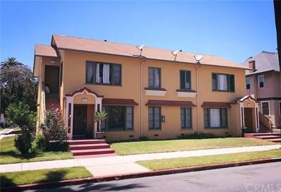 802 N Spurgeon Street, Santa Ana, CA 92701 - MLS#: PW19045673