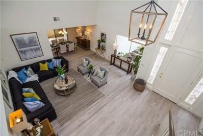 18012 Darmel Place, North Tustin, CA 92705 - MLS#: PW19045689