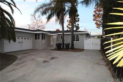 2839 W Academy Avenue, Anaheim, CA 92804 - MLS#: PW19045699