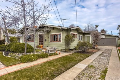145 N Harwood Street, Orange, CA 92866 - MLS#: PW19045938