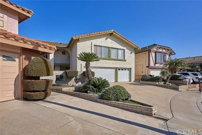 8871 Mary Hill Drive, Garden Grove, CA 92841 - MLS#: PW19045946