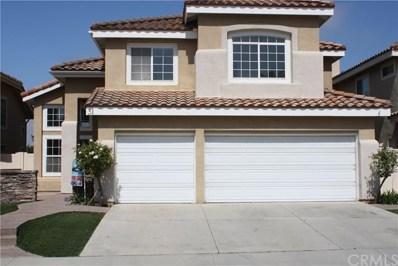31 El Prisma, Rancho Santa Margarita, CA 92688 - MLS#: PW19045947