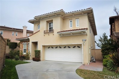 2381 Stanley Avenue UNIT 8, Signal Hill, CA 90755 - MLS#: PW19045980
