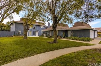 14642 Del Amo Avenue, Tustin, CA 92780 - MLS#: PW19046019