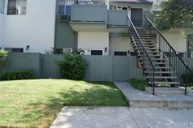 619 N Bristol Street UNIT B, Santa Ana, CA 92703 - MLS#: PW19046034