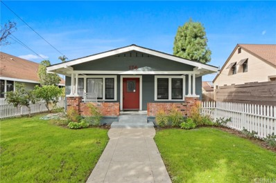 174 N Cambridge Street, Orange, CA 92866 - MLS#: PW19046191