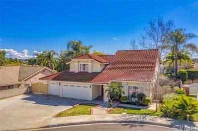 17430 Abbey Lane, Yorba Linda, CA 92886 - MLS#: PW19046314