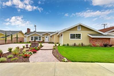 2652 Saint Albans Drive, Rossmoor, CA 90720 - MLS#: PW19046372