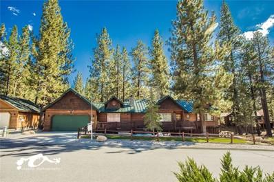 42633 Gold Rush, Big Bear, CA 92315 - MLS#: PW19046533