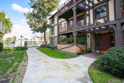 3645 S Bear Street UNIT B, Santa Ana, CA 92704 - MLS#: PW19046545
