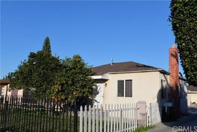2131 Cypress Avenue, Santa Ana, CA 92707 - MLS#: PW19046547