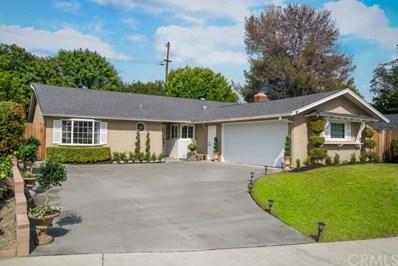16543 Copper Kettle Way, La Mirada, CA 90638 - MLS#: PW19046718
