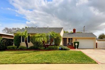 2358 Snowden Avenue, Long Beach, CA 90815 - MLS#: PW19046785