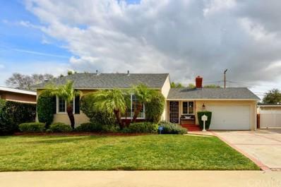 2358 Snowden Avenue, Long Beach, CA 90815 - MLS#: PW19046785