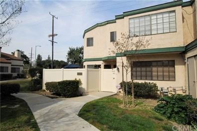 19512 Roscoe Boulevard UNIT A, Northridge, CA 91324 - MLS#: PW19046787