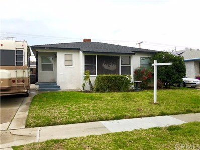 2351 Pepperwood Avenue, Long Beach, CA 90815 - MLS#: PW19047068