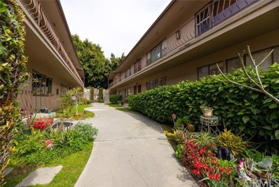 1404 E 3rd Street UNIT 5, Long Beach, CA 90802 - MLS#: PW19047080