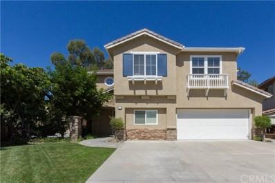 5 Santa Maria, Rancho Santa Margarita, CA 92688 - MLS#: PW19047104