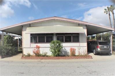 2601 Victoria UNIT 156, Rancho Dominguez, CA 90220 - MLS#: PW19047167