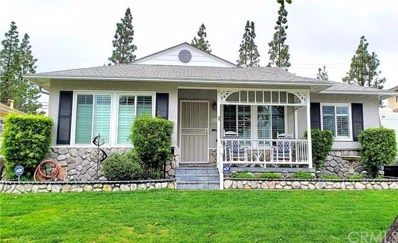 4933 Dunrobin Avenue, Lakewood, CA 90713 - MLS#: PW19047290