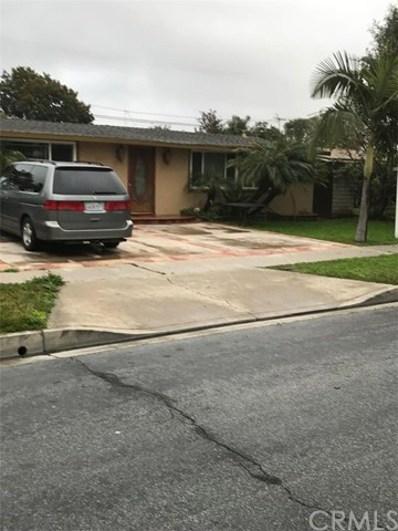 2217 N Hesperian Street, Santa Ana, CA 92706 - MLS#: PW19047478
