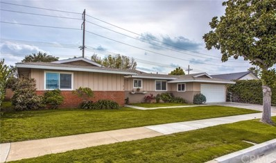 2316 E Parkside Avenue, Orange, CA 92867 - MLS#: PW19047520