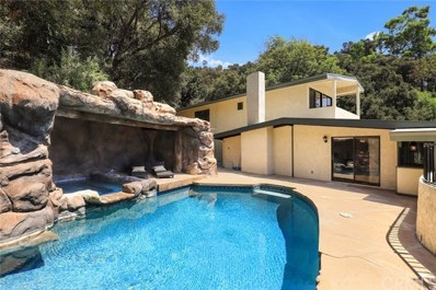 210 Crescent Glen Drive, Glendora, CA 91741 - MLS#: PW19047637