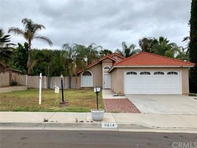 9214 Palm Canyon Dr, Corona, CA 92883 - MLS#: PW19047825