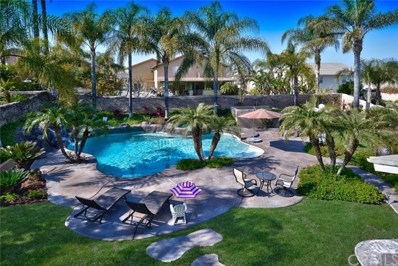 2680 Flora Spiegel Way, Corona, CA 92881 - MLS#: PW19047860
