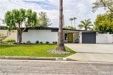 11435 Breckenridge Drive, Whittier, CA 90604 - MLS#: PW19047884