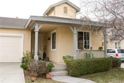 3947 Barbury Palms Way, Perris, CA 92571 - MLS#: PW19047905