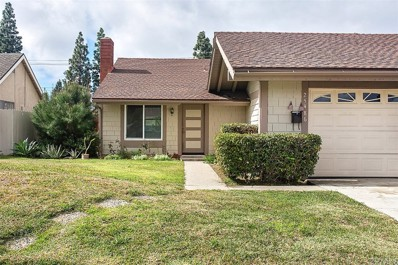 25486 Bayes Street, Lake Forest, CA 92630 - MLS#: PW19047924