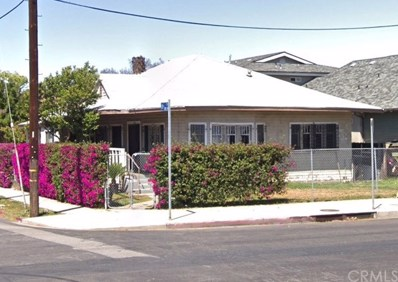 1183 W 35th Street, Los Angeles, CA 90007 - MLS#: PW19047939